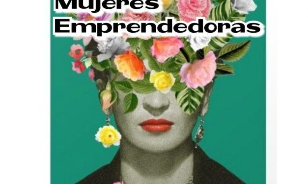 Mujeres Emprendedoras!