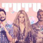 """""""Tutu"""" feat. Shakira"""
