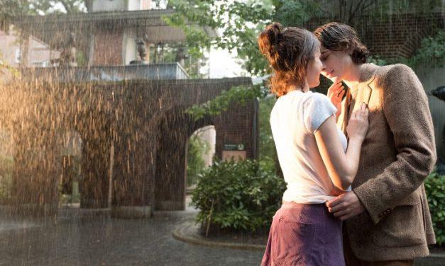 «Un día lluvioso en Nueva York»
