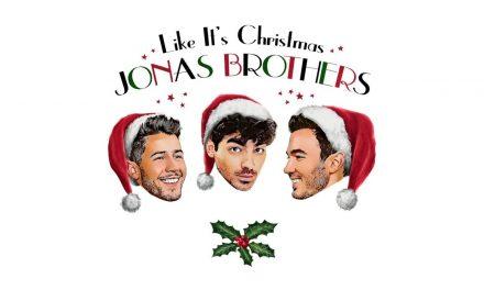 'Like It's Christmas'