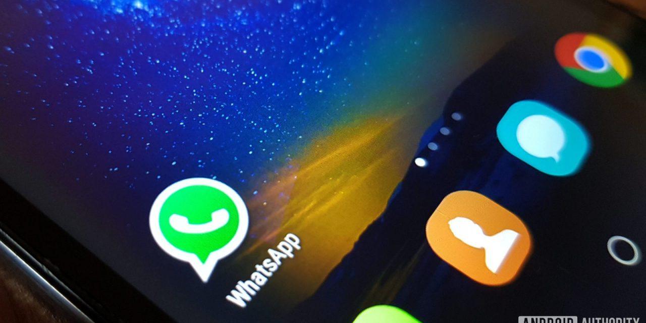 Cambios en WhatsApp!