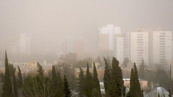 No es Neblina!
