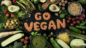 Derribando mitos sobre Veganos!