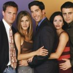 I'll be there for you!