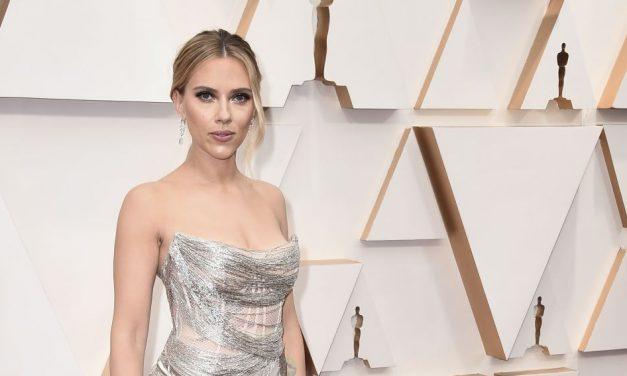 Los Mejores Vestidos de los Oscars 2020!