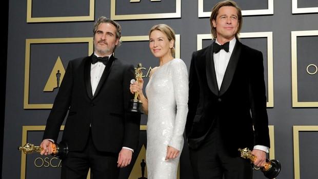 Los Ganadores de los Oscars 2020!