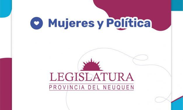 """""""Mujeres y Política"""""""