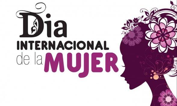 ¡ Día Internacional de la Mujer !