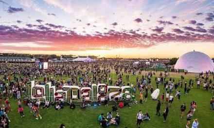 Lollapalooza Argentina se realizará en noviembre!