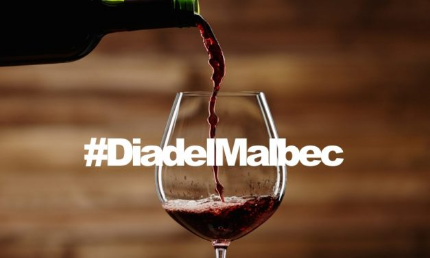#DiadelMalbec