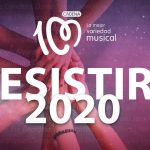 #Resistiré 2020