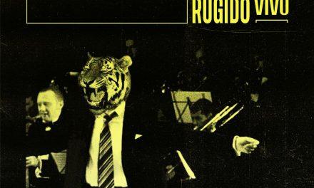 SEÑOR BESTIA presenta Rugido Vivo!!!