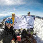 Mujer Montaña – Griselda Moreno, mujer real !