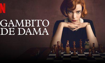 Nueva serie con impronta femenina en Netflix