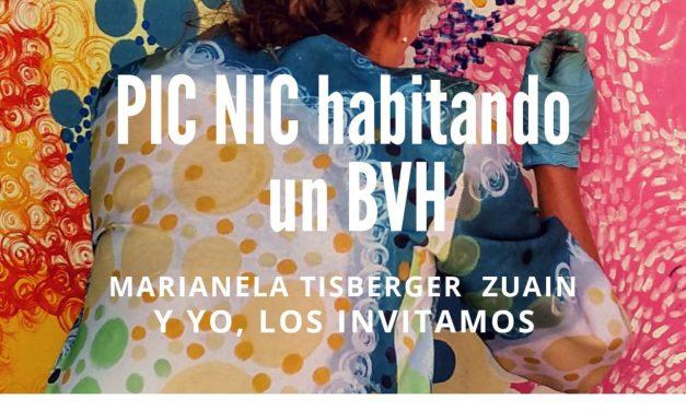 PIC NIC en la calle Roca 135 de Neuquén