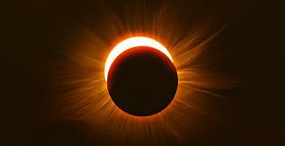 Se viene el eclipse total de SOL !!