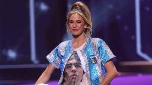 Miss universo 2021, FUE PARA MÉXICO