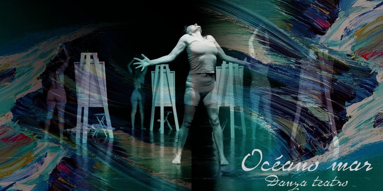 Oceano mar, danza teatro en CIpolletti